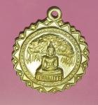 16853 เหรียญหลวงพ่อทองคำ วัดไทรใหญ่ นนทบุรี ปี 2525 เนื้ออัลปาก้า 41