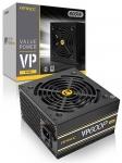 POWER SUPPLY (อุปกรณ์จ่ายไฟ) ANTEC VALUE POWER VP 600W PLUS (80 PLUS)
