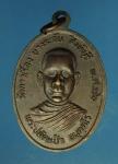 17123 เหรียญหลวงพ่อเเป๋ว วัดดาวเรือง สิงห์บุรี ปี 2526 รุ่นแรก 82