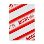 ALCOTT กระดาษถ่ายเอกสาร B4 70แกรม RED (500แผ่น/รีม) แอลคอท