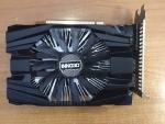 Card VGA  INNO 3D GTX 1060 3GB GDDR5  COMPACT สีนค้ามีประกัน