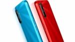 Realme C3 2020 (Ram3/Rom32GB) หน้าจอ 6.5 ประกันศูนย์ไทย 1 ปี แบตเตอรี่ 5,000 มิล