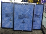 ไส้กรองอากาศ FILTER Unicity Bios Life Air รุ่นใหม่ ไส้กรอง 3M แท้กรองได้ทั้ง PM2