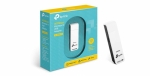 TP-Link TL-WN821N อุปกรณ์รับสัญญาณ Wi-Fi (300Mbps Wireless N USB Adapter)