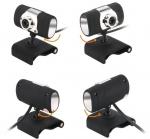 Webcam HD กล้องเว็บแคม usb 2.0 FULL HD 480P Mic for Video Calling พร้อมไมโครโฟนส