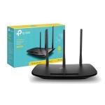 Router TP-LINK (TL-WR940N) Wireless N450 ความเร็วไร้สาย 450Mbps