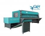 เครื่องพับผ้าตสาหกรรม ยี่ห้อ QH รุ่นOF33-4