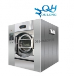 เครื่องซักผ้าอุตสาหกรรม ยี่ห้อ QH ขนาด 25 kg