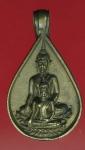 18888 เหรียญหล่อ วัดหนองโว้ง สุโขทัย 83