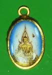 19917 ล้็อกเกตุพระพุทธชินราช ไม่ทราบปี 54