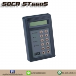 SOCA ST660S เครื่องทาบบัตร