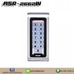 ASR-2662W Reader