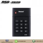 ASR-2620 เครื่องอ่านบัตรคีย์การ์ด