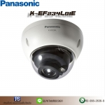 K-EF234L01E 2 กล้องวงจรปิดpanasocic