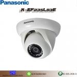 Panasonic รุ่น K-EF235L03E