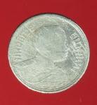 20088 เหรียญกษาปณ์ในหลวงรัชกาลที่ 6 พ.ศ. 2460 เนื้อเงิน 5.1
