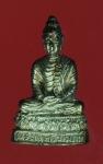 20242 พระพุทธวิโมกข์ หลวงปู่โง่น วัดพระพุทธบาทเขารวก พิจิตร กล่องเดิม เนื้อเงิน