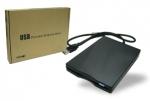 ตัวแปลง USB Floppy Disk 3.5' FDD Floppy Disk Drive External Portable USB Floppy