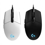 Logitech G102 Lightsync Gaming Mouse 8000DPI RGB Macro Programmable Mechanical B