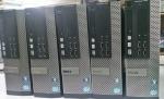 Dell optiplex 7010 SFF CPU i5-3470 Ram4 GB HDD 500GB มีช่อง HDMI สินค้า มี ประกั