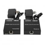 Converter HDMI Extender Over Ethernet 120M. Magictech