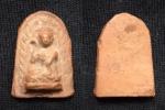 นางกวักแม่ชีบุญเรือน ออกวัดสารนารถ ปี ๒๔๙๐ กว่า เนื้อดิน สวยดูง่าย