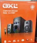 GXL GL-6106BTลำโพง2.1 บลูทูธ Bluetooth Subwoofer Power Output 30 Watts