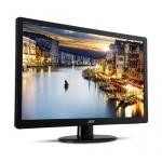Monitor 19.5'' ACER EH200Qbi (TN, VGA, HDMI) มีพอร์ตเชื่อมต่อVGA และ HDMI