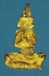 22862 ฤาษีลงทอง ไม่ทราบที่ เก่า เนื้อชินตะกั่ว สนิมแดง 13