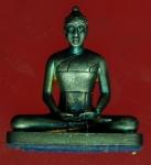 23257 พระพุทธ วัดพระธรรมกาย ปทุมธานี เนื้อเงิน 8