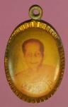 23378 ล็อกเก็ตหลวงพ่อวุ้น วัดบางกง วิหารแดง สระบุรี 81