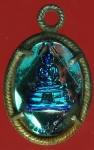 24095  ล็อกเก็ตพระพุทธโสธร วัด โสธรวรวิหาร ปี 2514  ฉะเชิงเทรา 25