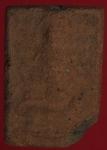24147 พระกรุ หลวงพ่อผาด วัดดงตาล ทรงเสือ เนื้อดิน หักเดิมในกรุ(หลวงพ่อปาน วัดบาง