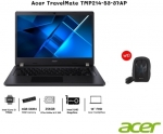 Notebook Acer Travel Mate TMP214-53-37AP/T00R จอ 14.0' ระดับ HD Intel Core i3-11